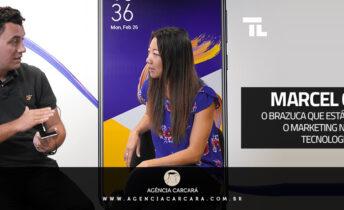 Como comunicador social não poderia deixar de falar do papel de Marcel Campos para conduzir com maestria o lançamento da linha Zenfone 5 da ASUS no Brasil.
