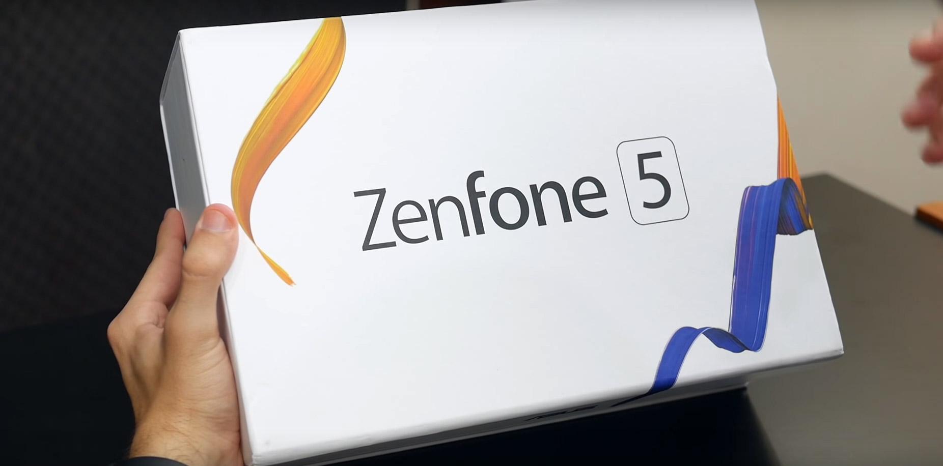 """Uma grande jogada da marca foi encaminhar a esses influenciadores o Zenfone5 em uma caixa especial, dando um charme a mais na apresentação do aparelho! Muitos deles comentam """"há fique calmo que o seu não virá nessa caixa de sapato, ainda bem viu!"""". Mas claro que lá no fundo todos foram devidamente impactados com uma bela apresentação de produto."""