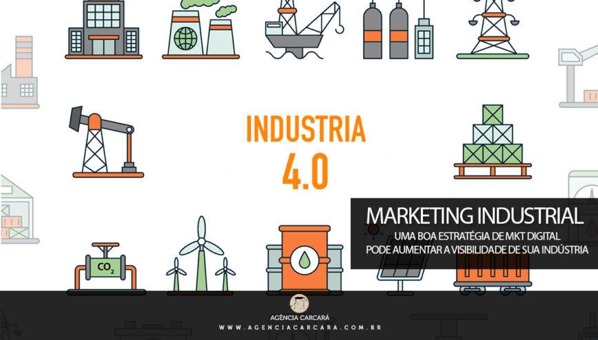 Estratégias de marketing digital para aumentar as vendas em sua indústria.Muitos empreendedores não percebem isso, mas uma estratégia de marketing digital pode fazer bem ou mesmo prejudicar os seus negócios, caso ela não tenha um planejamento eficiente e focado em sua marca.