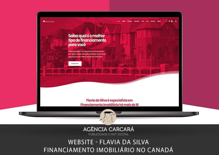 Para potencializar sua atuação no mercado do Canadá ela escolheu a Agência Carcará para ser a responsável por sua imagem institucional, realizando o Marketing Digital e também a criação do seu site responsive.
