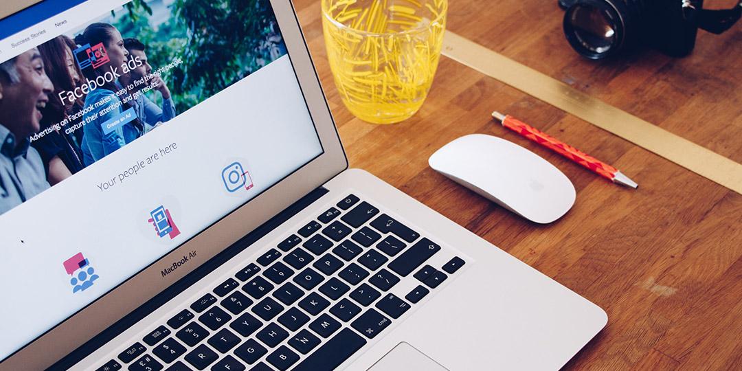 Para uma empresa basta ter uma Fan Page no Facebook?