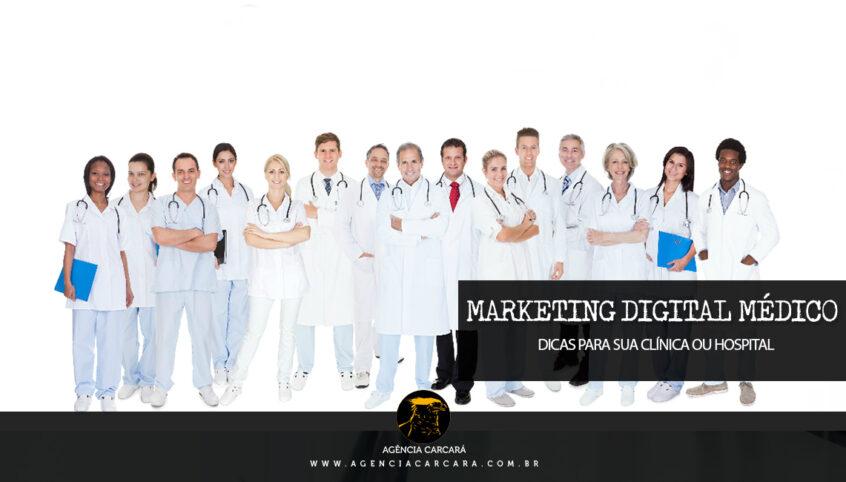 Em tempos de coronavírus, pode parecer estranho, mas existem grandes desafios na implementação do marketing médico para clinicas e hospitais na comunicação estratégica da empresa em tempos de pandemia mundial.