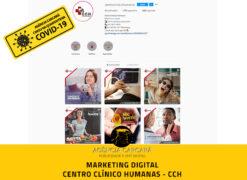 Divulgar um hospital ou clínica (médica, odontológica ou radiológica), pela publicidade e marketing digital é fundamental. Ainda mais agora com a pandemia COVID-19, como anda a humanização de sua marca?