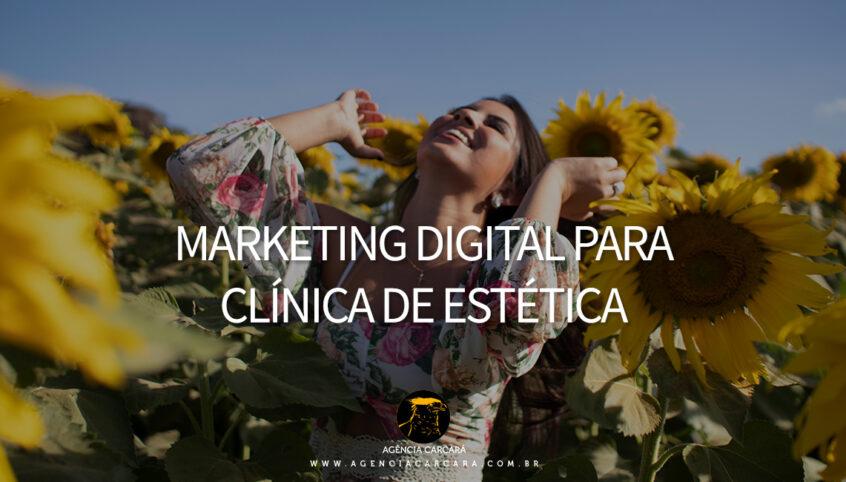 O Marketing Digital compreende diversas técnicas e tem o potencial de fazer com que as Clínicas de Estética cresçam na pandemia ou não