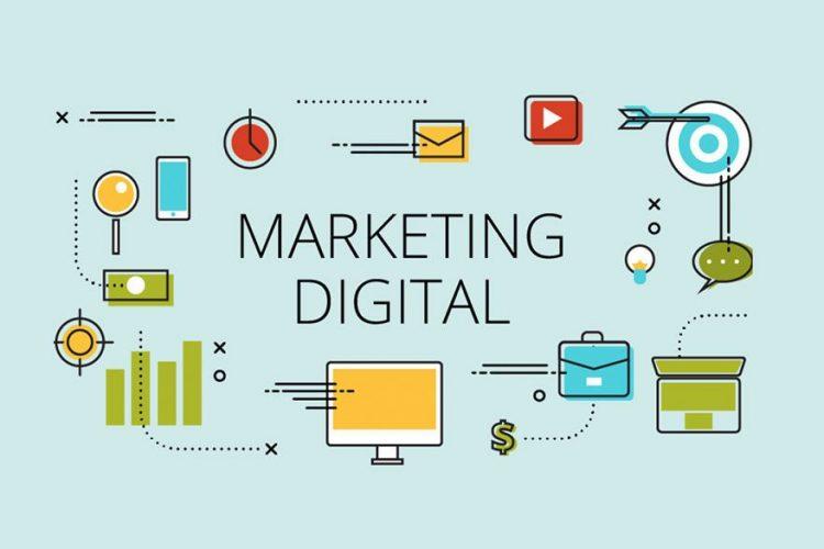 3 passos para iniciar o marketing digital na sua empresa em Brasília. Em meio a pandemia covid-19 o marketing digital tem se tornado essencial