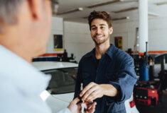 Confira5 estratégias para fidelizar clientes para sua oficina mecânica ou auto center utilizando o Marketing Digital
